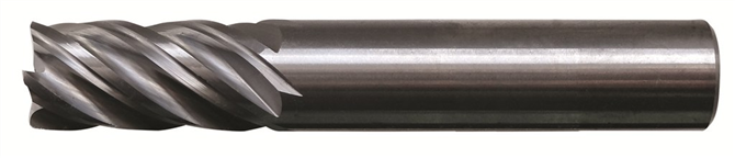 "#2015-17 Greenfield//Putman Extra Long End Mill 3//4/"" x 3//4/"" x 6/"" x 8.25/"""