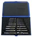 20PC 303 SM DRILL PLUG HAND TAP SET
